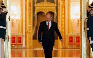 Ρωσία: Οι νέες κυρώσεις της Ε.Ε. αντιβαίνουν στην κοινή λογική