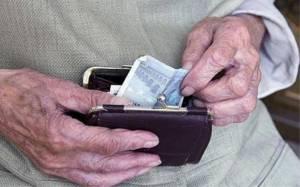 Αυξήθηκαν κατά 3.451 οι συνταξιούχοι σε ένα μήνα