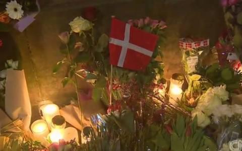 Σοκαρισμένοι οι Δανοί από τις επιθέσεις (Video)