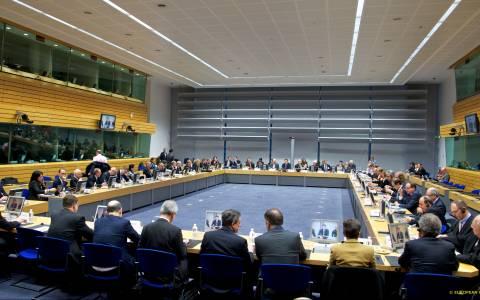Live Chat: Αδιέξοδο στο Eurogroup - Ολοκληρώθηκε η συνεδρίαση