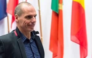 Βαρουφάκης: Δεν υπάρχει χρόνος για παιχνίδια στην Ευρώπη