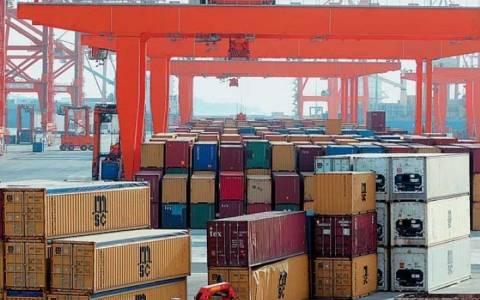 Στο -3,4% το έλλειμμα του εμπορικού ισοζυγίου της Κύπρου