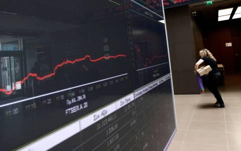 Εκνευρισμός στο χρηματιστήριο λόγω Eurogroup