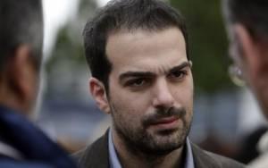 Σακελλαρίδης: Τον υποψήφιο Πρόεδρο θα τον μάθει πρώτα η Κοινοβουλευτική Ομάδα