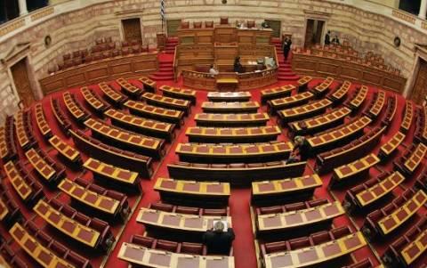 Εκλογή Προέδρου Δημοκρατίας: Το απόγευμα της Τετάρτης η ψηφοφορία