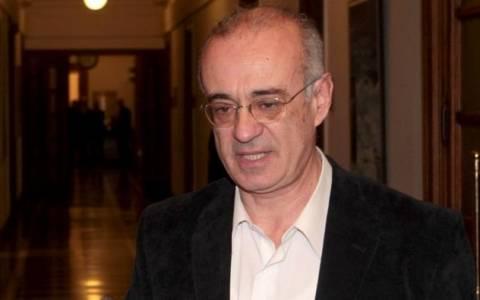 Επίσκεψη Μάρδα στην Υπηρεσία Δημοσιονομικού Ελέγχου Θεσσαλονίκης