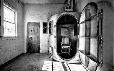 ΗΠΑ: Επαναφέρουν το θάλαμο αερίων για την εκτέλεση της θανατικής ποινής