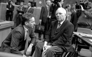 «Ναυάγιο» στο Eurogroup - Ολοκληρώθηκαν χωρίς αποτέλεσμα οι εργασίες