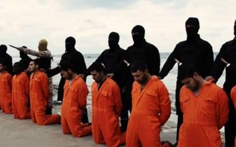 Συμβούλιο Ασφαλείας και Χαμάς καταδικάζουν τον αποκεφαλισμό των Αιγύπτιων χριστιανών