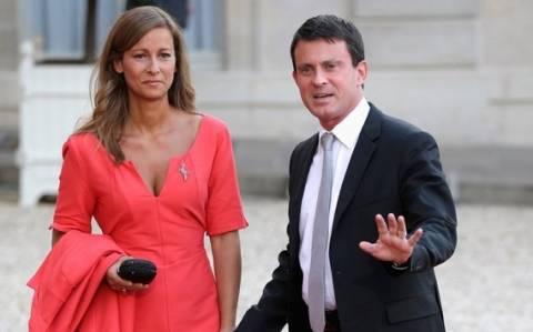 Σάλος με δηλώσεις πρώην υπουργού για τη γυναίκα του πρωθυπουργού Βαλς