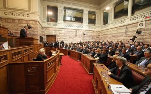 ΝΔ: Αναβολή συνεδρίασης της Κ.Ο. ζητούν βουλευτές από τον Σαμαρά