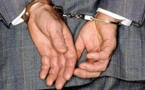 Συνελήφθη 51χρονος για μη καταβολή οφειλών προς το Δημόσιο