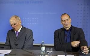 Γκάλοπ: Ποια στάση πρέπει να τηρήσει η κυβέρνηση στο τελεσίγραφο του Eurogroup;