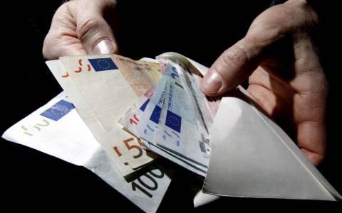 Διεθνής Διαφάνεια- Ελλάς: Η διαφθορά κοστίζει στην Ελλάδα 14 δισ. ευρώ