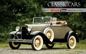 Αφιέρωμα στο Κλασικό Αυτοκίνητο από την ΦΙΛΗΣGLASS® VOL 2: Ford Model B 1939 (Paris)