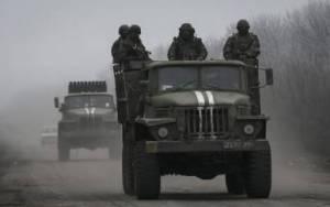 ΗΠΑ: Ανησυχία για τις συγκρούσεις στο Ντεμπάλτσεβε της ανατολικής Ουκρανίας