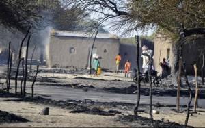 Νίγηρας: Συνελήφθησαν 160 μαχητές της Μπόκο Χαράμ