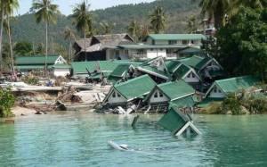 Δείτε πως δημιουργείται ένα τσουνάμι (Video)
