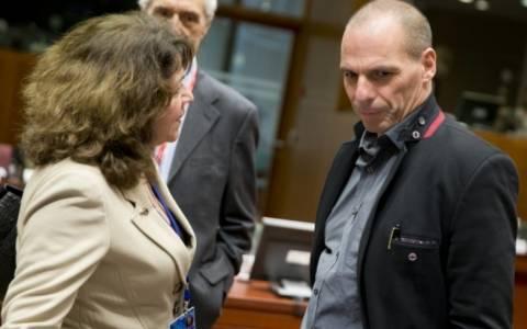 Τι είναι η «θεωρία των παιγνίων»-Πώς τη χρησιμοποιεί ο Βαρουφάκης κατά της Ευρωζώνης