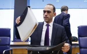 ΥΠΟΙΚ Κύπρου: Δεν είμαι βέβαιος ποιο είναι το αίτημα των ελληνικών αρχών