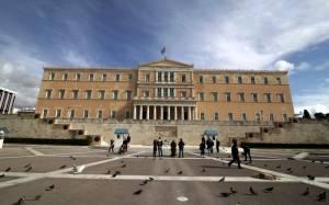 Οι βουλευτές του ΣΥΡΙΖΑ εξακολουθούν να εκπλήσσουν ευχάριστα (photo)