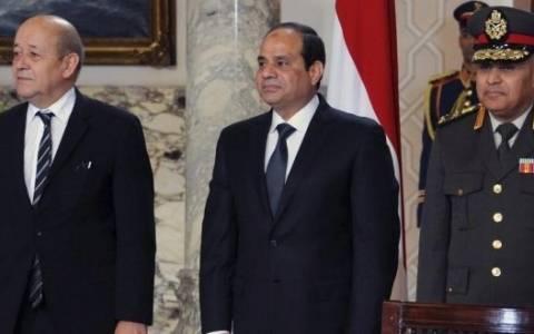 Το Κάιρο πιέζει τον ΟΗΕ για μια διεθνή δράση στη Λιβύη