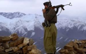Συγκεκριμένα βήματα στην ειρηνευτική διαδικασία ζητούν οι Κούρδοι από την Τουρκία