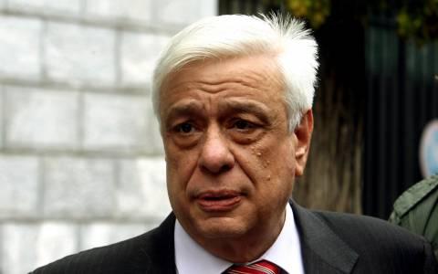 Ο Προκόπης Παυλόπουλος υποψήφιος Πρόεδρος της Δημοκρατίας (video)