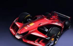 F1: Η Ferrari του 2016 και η αντιπρόταση της Red Bull