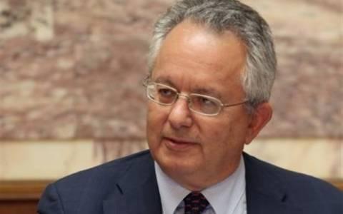 Τον καθηγητή Νίκο Αλιβιζάτο προτείνει το Ποτάμι για Πρόεδρο