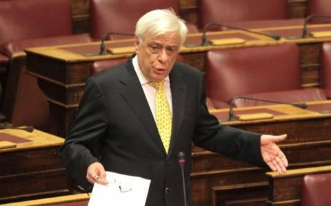Προκόπης Παυλόπουλος: Όταν ο υποψήφιος Πρόεδρος κατακεραύνωνε τον Σόιμπλε!