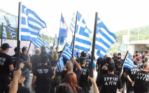 Προκόπης Παυλόπουλος: Θα τον καταψηφίσει η Χρυσή Αυγή
