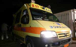 Ρέθυμνο: Νεκρός μετά από τροχαίο 56χρονος