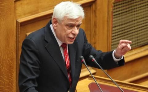 Από την πρώτη ψηφοφορία αναμένεται να εκλεγεί ο Πρ. Παυλόπουλος