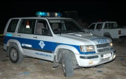 Κύπρος: Ένας νεκρός από χτύπημα με ρουκετοβόλο στη Λευκωσία