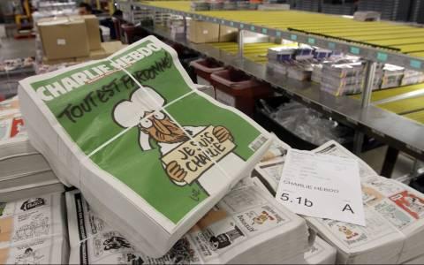 Η Εφημερίδα των Συντακτών φέρνει το Charlie Hebdo μεταφρασμένο στα ελληνικά