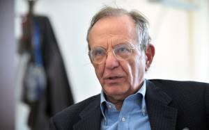 Πάντοαν: «Εντελώς εκτός συζήτησης» το ενδεχόμενο εξόδου της Ελλάδας από το ευρώ
