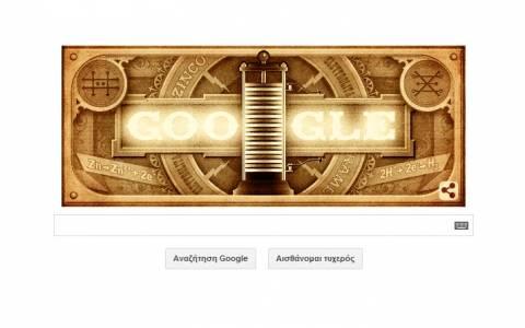 Αλεσάντρο Βόλτα: 270η επέτειος γέννησης του εφευρέτη της μπαταρίας