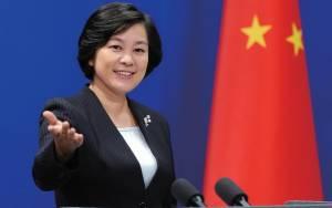 Κίνα: Ευχόμαστε στην Ελλάδα «να ξεπεράσει τις δυσκολίες» στο Eurogroup