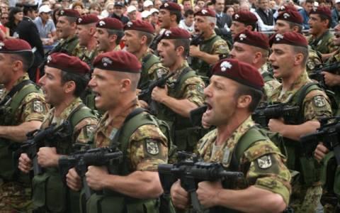 Ιταλία: Με το βλέμμα στους εξτρεμιστές οι αρχές αναπτύσσουν 4.800 στρατιώτες