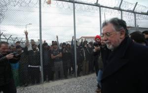 Γ. Πανούσης: Δε θα ανοίξουμε τις πόρτες χωρίς σχέδιο