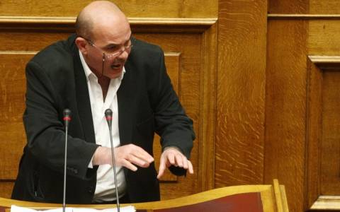 Απών από την ψηφοφορία για Πρόεδρο ο Μιχελογιαννάκης