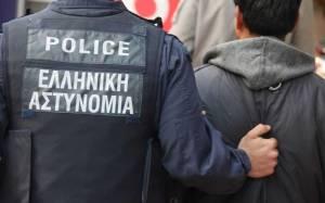 Ηγουμενίτσα-Φαρμακονήσι: Συλλήψεις παράνομων αλλοδαπών