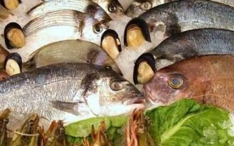 Κερατσίνι: Κατάσχεση ακατάλληλων αλιευμάτων