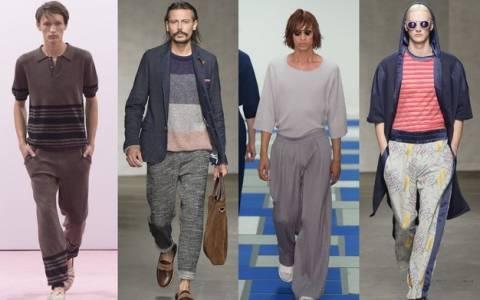 Μόδα 2015: Τα παντελόνια που πρέπει να φορέσεις (photos)