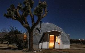 Πού θα μείνεις στην έρημο του Κολοράντο; (photos)