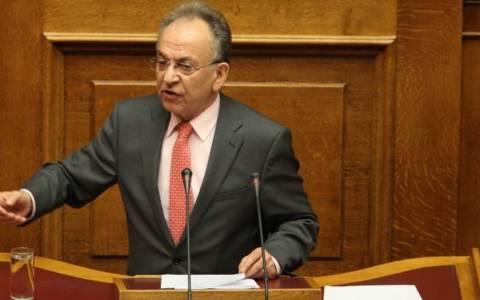 Σιούφας: Κατάλληλος για την προεδρία της Δημοκρατίας ο Παυλόπουλος