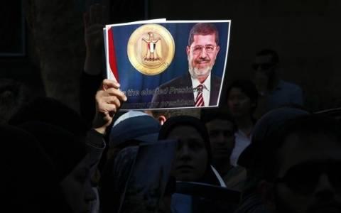Αίγυπτος: Δεν θα υπάρξει πέμπτη δίκη για τον Μοχάμεντ Μόρσι