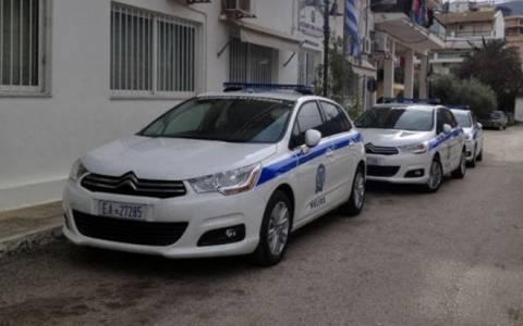 Τρίπολη: Ληστεία υπό την απειλή... κατσαβιδιού