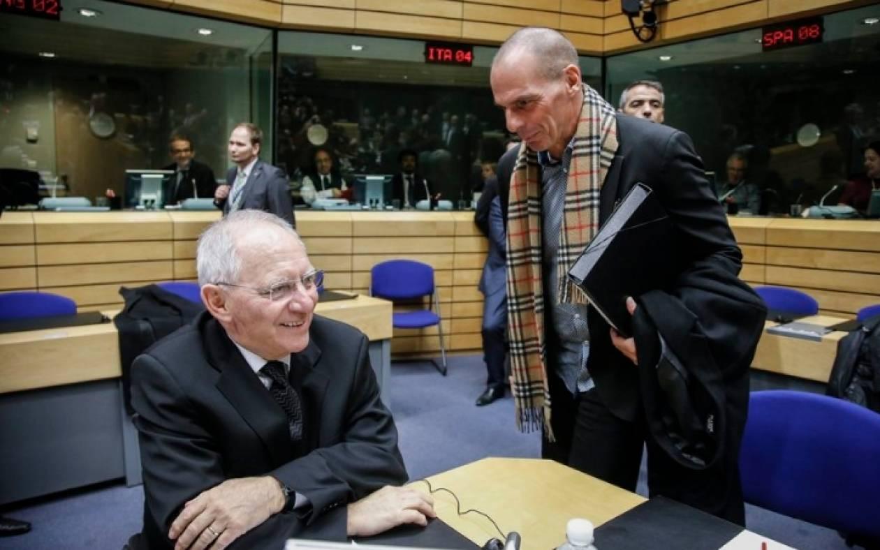 Την Πέμπτη Euroworking Group, Παρασκευή νέο Eurogroup